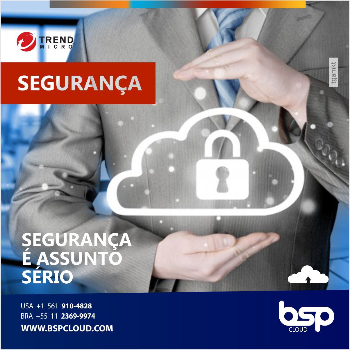 Bsp Cloud Seguranca Cloud Computing