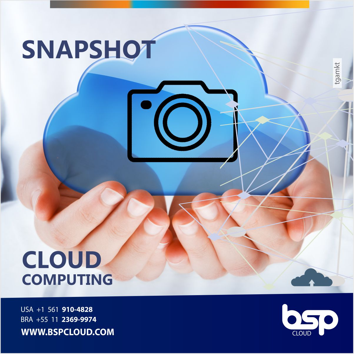 Snapshot – BSP Cloud